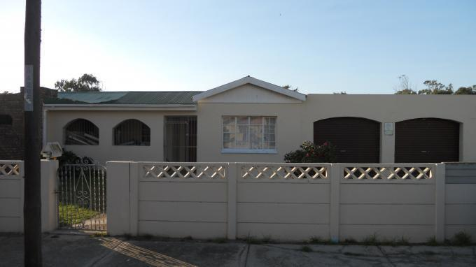 Standard Bank EasySell 3 Bedroom House for Sale For Sale in Algoa Park - MR112918