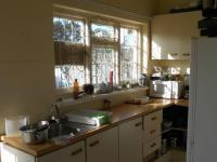 Kitchen - 7 square meters of property in Algoa Park