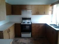 Kitchen - 31 square meters of property in Ventersburg
