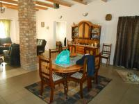 Dining Room - 24 square meters of property in Rietfontein - Pretoria East