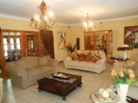 Lounges - 52 square meters of property in Randfontein