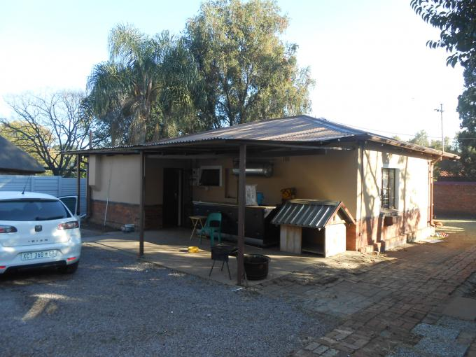 3 Bedroom House for Sale For Sale in Rietfontein - Private Sale - MR113000
