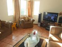 Lounges - 20 square meters of property in Rietfontein