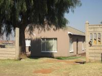 2 Bedroom 1 Bathroom House for Sale for sale in Lenasia South