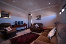 TV Room - 17 square meters of property in The Wilds Estate