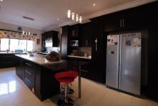 Kitchen - 44 square meters of property in The Wilds Estate