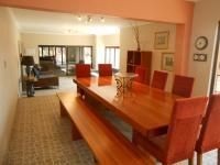 Dining Room - 34 square meters of property in Pretoria North