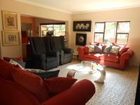 Lounges - 135 square meters of property in Pretoria North