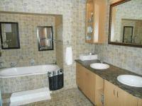 Main Bathroom - 50 square meters of property in Pretoria North