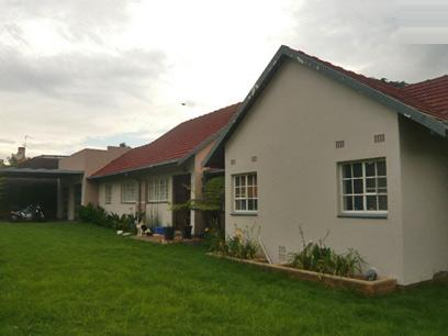 3 Bedroom House For Sale in Kempton Park - Private Sale - MR11310