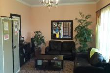TV Room - 20 square meters of property in Somerset West