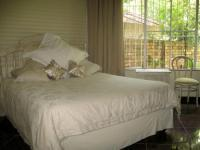 Main Bedroom - 65 square meters of property in Elarduspark