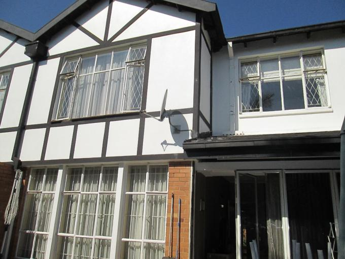 3 Bedroom Duplex for Sale For Sale in Morninghill - Private Sale - MR113152