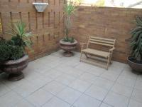 Backyard of property in Morninghill