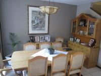 Dining Room - 12 square meters of property in Morninghill