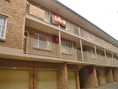 2 Bedroom Apartment for Sale For Sale in Kempton Park - Home Sell - MR11316