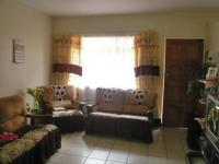 Lounges - 9 square meters of property in Kempton Park