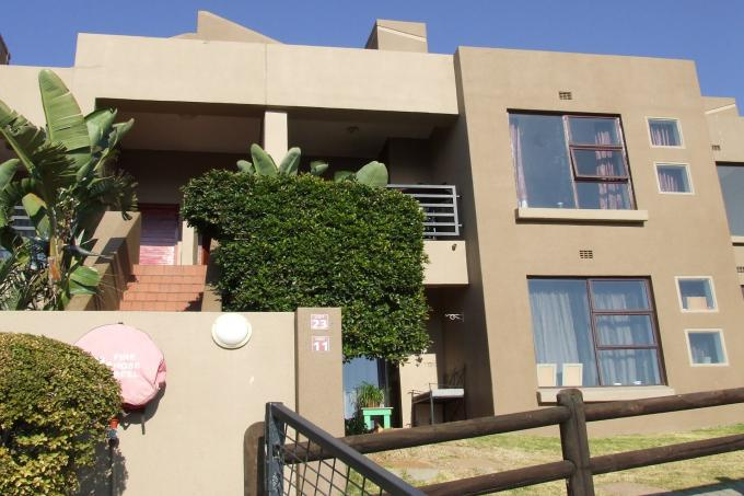 2 Bedroom Apartment for Sale For Sale in Glenvista - Private Sale - MR113202