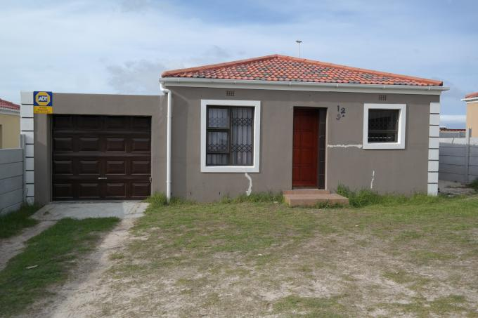 3 Bedroom House for Sale For Sale in Khayelitsha - Private Sale - MR113204