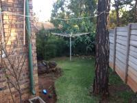 Garden of property in Centurion Central (Verwoerdburg Stad)
