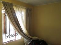 Bed Room 1 - 7 square meters of property in Protea Glen