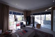 Bed Room 1 - 23 square meters of property in Woodhill Golf Estate