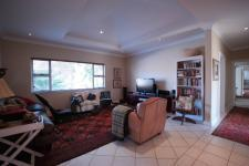 TV Room - 58 square meters of property in Woodhill Golf Estate