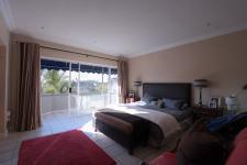 Bed Room 2 - 25 square meters of property in Woodhill Golf Estate