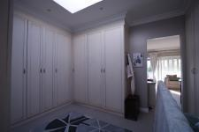 Main Bedroom - 48 square meters of property in Woodhill Golf Estate