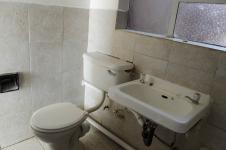 Main Bathroom of property in Kempton Park