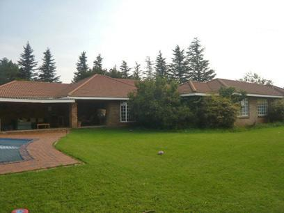 4 Bedroom House for Sale For Sale in Meyerton - Private Sale - MR11332