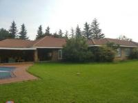 4 Bedroom 3 Bathroom House for Sale for sale in Meyerton