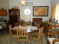 Dining Room - 20 square meters of property in Proklamasie Hill