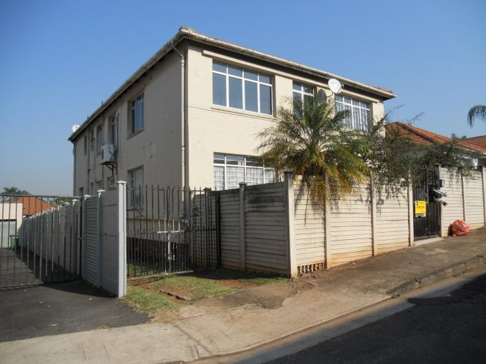 Standard Bank EasySell 2 Bedroom Sectional Title for Sale For Sale in Durban Central - MR113334