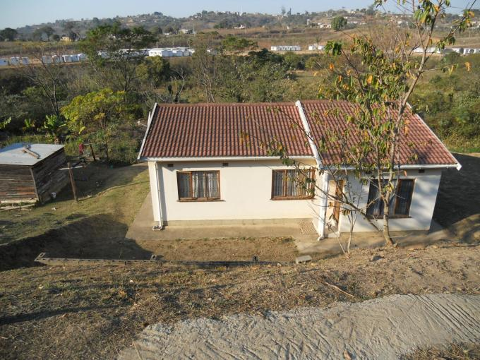 Standard Bank EasySell 3 Bedroom House for Sale For Sale ...