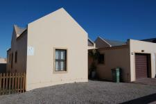 Front View of property in Saldanha