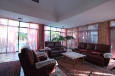 TV Room - 48 square meters of property in Silver Lakes Golf Estate