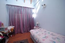 Bed Room 2 - 13 square meters of property in Silver Lakes Golf Estate