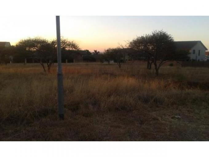 Land for Sale For Sale in Bendor - Private Sale - MR113462