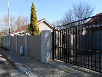 Front View of property in Heidelberg - GP
