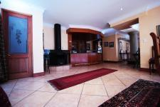 Entertainment - 8 square meters of property in Woodhill Golf Estate