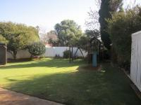 Backyard of property in North Germiston