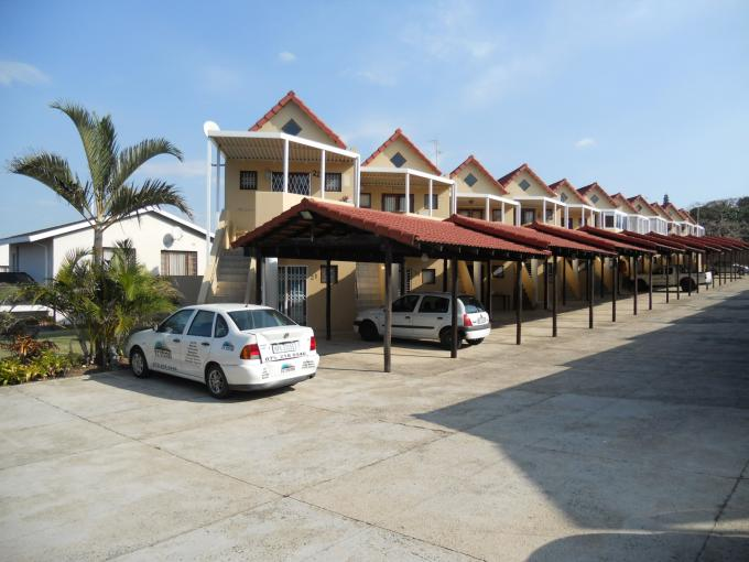 1 Bedroom Apartment For Sale in Uvongo - Home Sell - MR113587