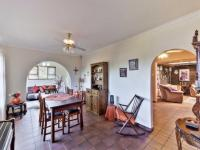 Dining Room - 24 square meters of property in Kabega