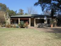 Farm for Sale for sale in Magaliesburg