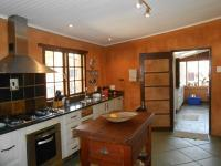 Kitchen - 47 square meters of property in Magaliesburg