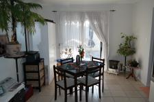 Dining Room - 14 square meters of property in Muizenberg