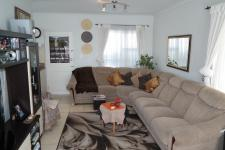 Lounges - 15 square meters of property in Muizenberg