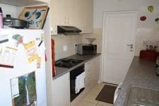 Kitchen - 9 square meters of property in Muizenberg