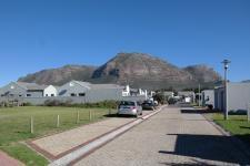 Spaces - 1 square meters of property in Muizenberg